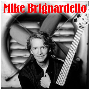 Mike Brignardello