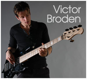 Victor Broden