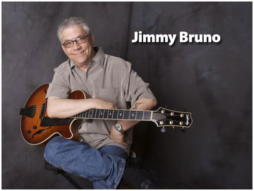 Jimmy Bruno