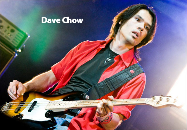 Dave Chow