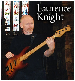 Laurence Knight