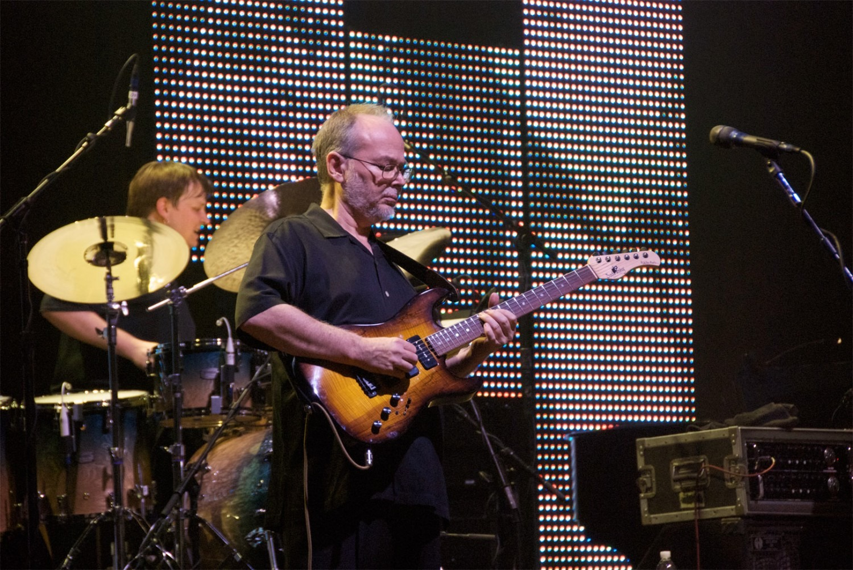 Walter Becker Model - Sadowsky Guitars