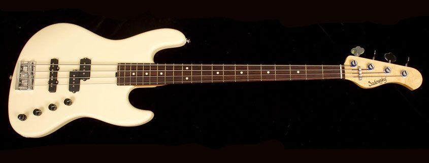 Verdine Signature Full Bass
