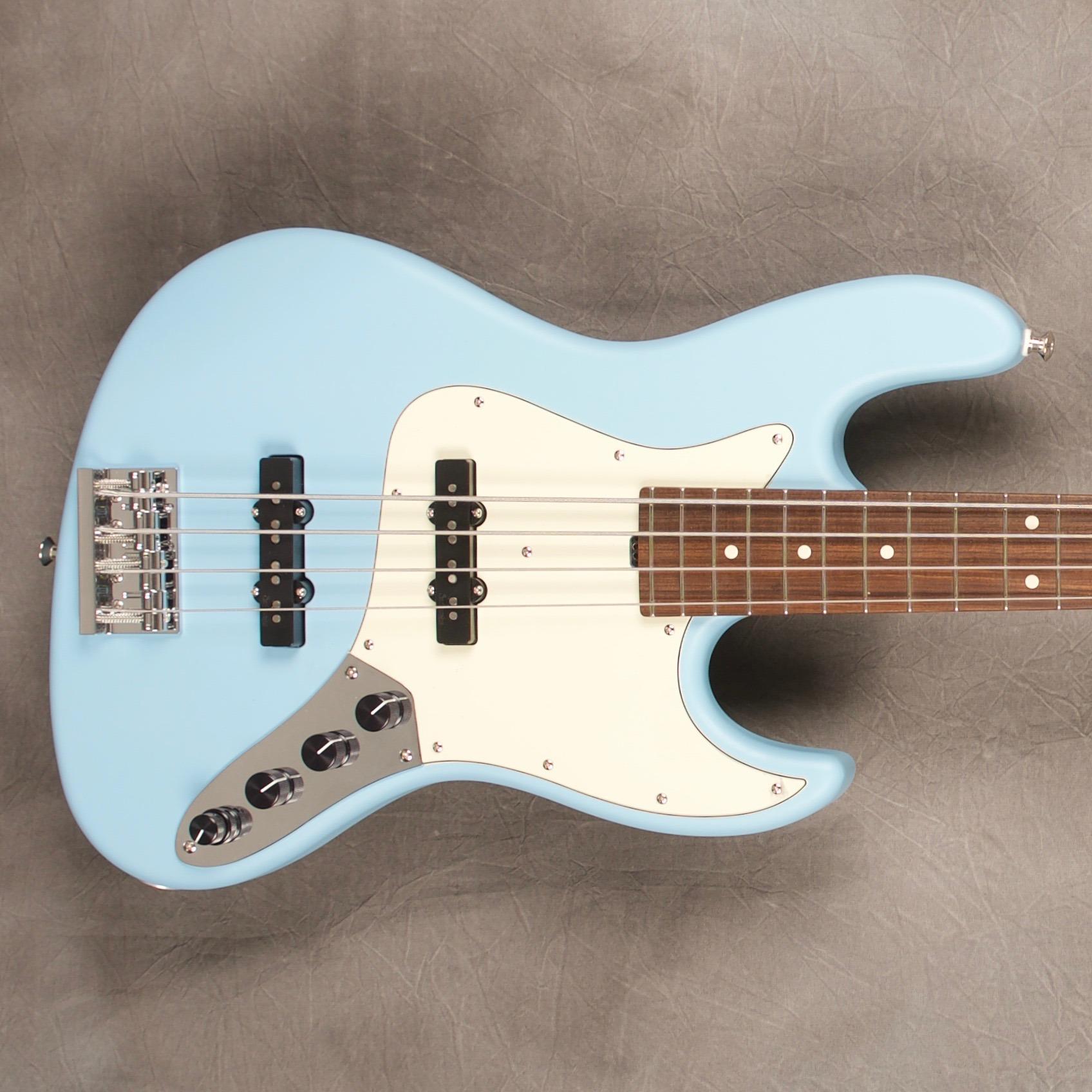 sonic blue